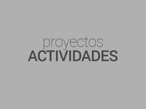 Actividad 3 Project Cras ornare tristique elit.
