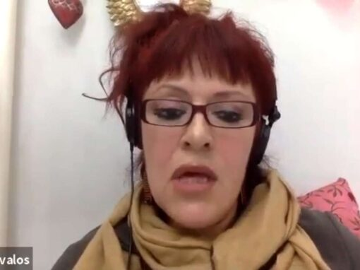 Webinar Red Latinas